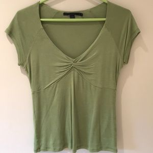 Boden fitted short sleeve T-shirt. Very flattering
